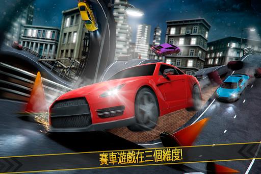 賽車遊戲免費 真實賽車 跑車 飛車 狂野飆車 體驗 競賽