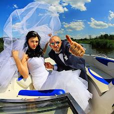 Wedding photographer Sergey Polyakov (polyachock). Photo of 11.01.2016