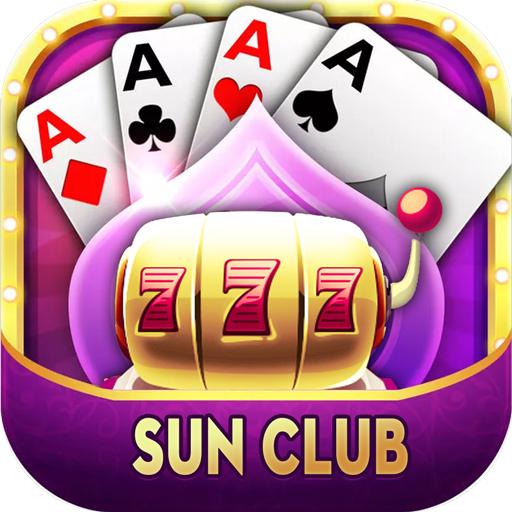 SUN CLUB - Vua game bài file APK for Gaming PC/PS3/PS4 Smart TV