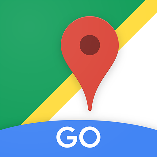 Google Maps Go - Directions, Traffic & Transit