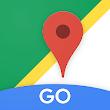 Google MapsGo-Itinéraires, trafic et transports icon