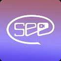 Seeya: Online video chat & Meet people via video icon