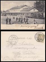 Photo: Ungaria - 1904 - colectie Remus Jercau