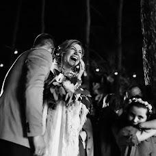 Свадебный фотограф Тарас Терлецкий (jyjuk). Фотография от 25.07.2016