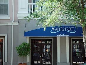 Photo: WaterStreet Condos, Town Center, Celebration, FL