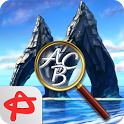 ABC Mysteriez: Hidden Object icon