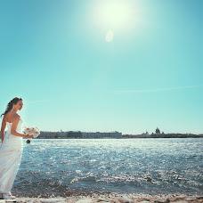 Wedding photographer Igor Shebarshov (shebarshov). Photo of 27.04.2014