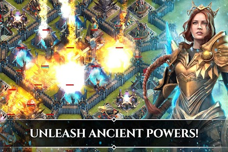 Rival Kingdoms: Age Of Ruin Cover HD Image