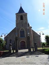 Photo: Sint - Amanduskerk van Schendelbeke