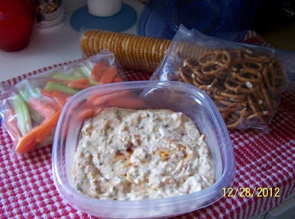 Jalapeno Pepper Jelly Dip For A Friend...by Cin Recipe