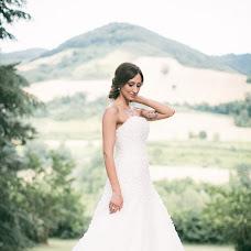 Wedding photographer Marco Zammarchi (marcozfotografi). Photo of 22.02.2016