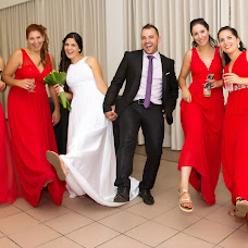 Wedding photographer Francisco Lucas (flucasphoto). Photo of 02.11.2017
