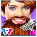 Selfie Shave -My Face Makeover icon