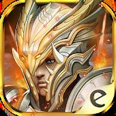 APK Game Wrath of Titans for iOS