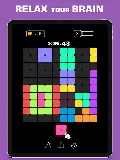 X Blocks screenshot 9