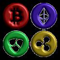 Cryptfolio icon
