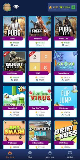 EWar Games 14.4.0 screenshots 3