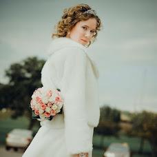 Wedding photographer Svetlana Fil (photokaplya). Photo of 06.10.2013