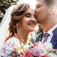 Wedding photographer Marina Abashina (pro2m). Photo of 04.10.2016