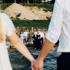 Wedding photographer Duong Le (duongle). Photo of 13.04.2017