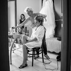 Wedding photographer ANTONIO Carbone (carbone). Photo of 04.10.2014