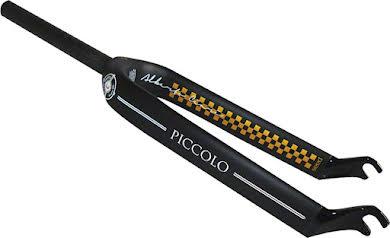 """Ciari Piccolo Junior Full Carbon Fork 1"""" Steerer alternate image 0"""