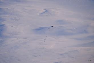 Photo: Skíðalyftan