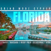 Florida, Vol. 2 (feat. Massaka, Ricky Polo, Delusional & Ayok)