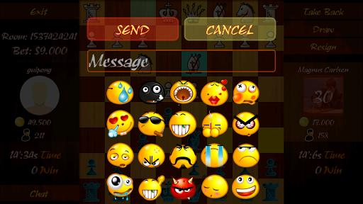 Chess Online - Play Chess Live 2.2.6 screenshots 4