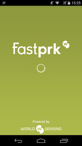 Fastprk Find a Parking Space