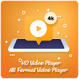 4K HD Video Player - All Format Video