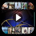 دمج الصور مع الأغاني لصنع فيديو بدون أنترنت download