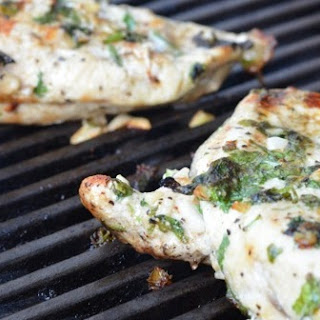 Marinade For Chicken With Cilantro Recipes