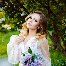 Wedding photographer Olga Yashnikova (yashnikovaolga). Photo of 26.05.2018