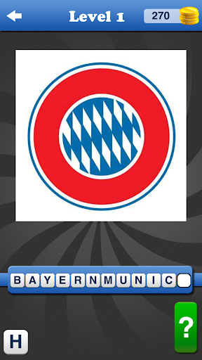 Whats the Badge? Football Quiz 1.0.2 screenshots 2