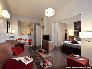 Kurfürstendamm serviced apartments, Wilmersdorf