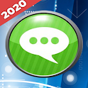 all deleted messages recovery(restore sms & photo) icon