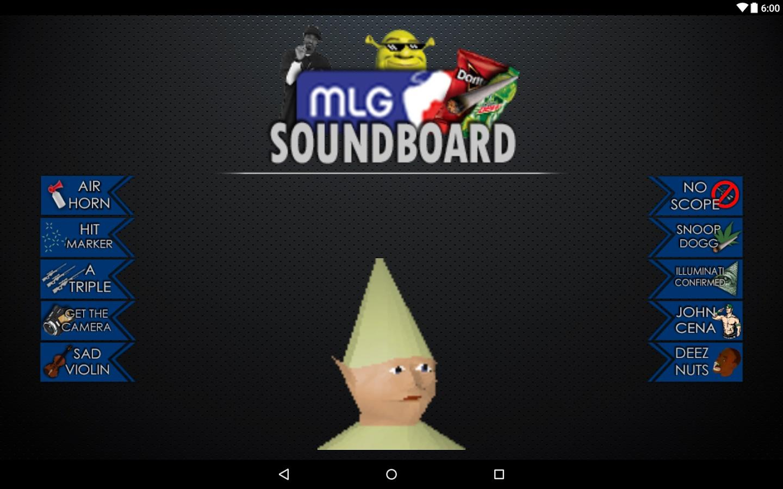 Mlg Simulator Android Apps On Google Play - Mlg illuminati soundboard screenshot