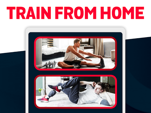 Home Training For Men 1.0.0 7