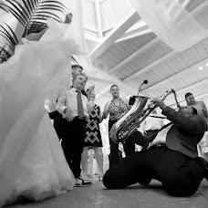 Wedding photographer Fabio Sciacchitano (fabiosciacchita). Photo of 29.08.2017