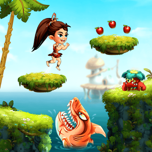 Jungle Adventures 3(Mod Money) 50.32.6.3mod