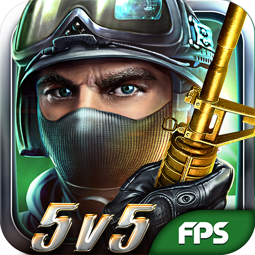 Tập Kích (Crisis Action VN) game (apk) free download for Android/PC/Windows