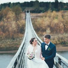 Wedding photographer Valera Igorevich (ValeraIgorevich). Photo of 02.10.2018