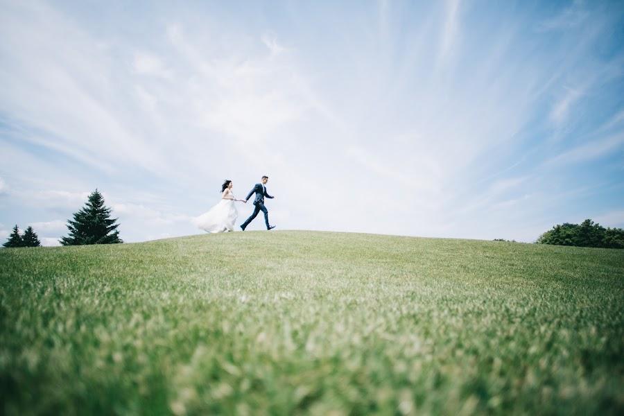 Wedding photographer Roman Pervak (Pervak). Photo of 08.06.2016