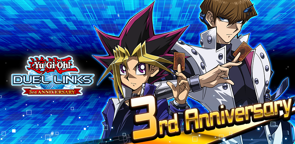 Download Yu-Gi-Oh! Duel Links APK latest version 4.10.0 ...