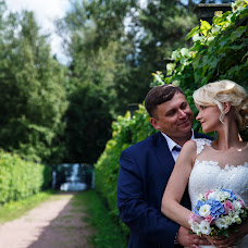 Wedding photographer Mariya Krivcova (jurisdictia). Photo of 19.10.2016