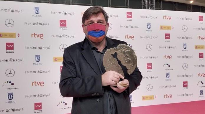 Ganadores Premios Forqué 2021