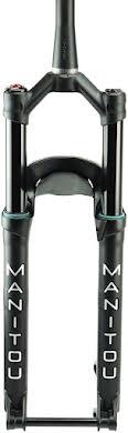 Manitou R7 Pro Suspension Fork - 27.5+ / 29