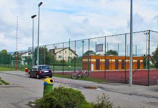 """Photo: Kompleks sportowy """"Orlik"""""""