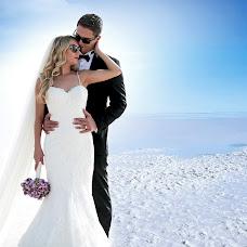 Wedding photographer Taner Kizilyar (TANERKIZILYAR). Photo of 14.02.2019
